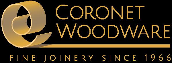 Coronet Woodware
